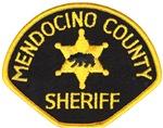 Mendocino County Sheriff