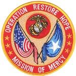 Operation Restore Hope