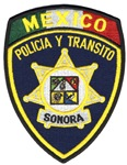 Sonora Traffic Police