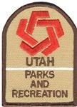 Utah Park Ranger