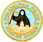 Philadelphia Homicide Division
