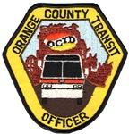 OCTD Police Officer