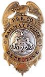Pennsylvania Railway Police