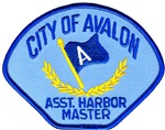 Avalon Harbor Master