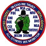 U.S Intelligence