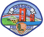 Presidio Fire Department