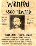 Buckskin Frank