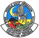 DEA Mid-East