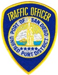 San Diego Port PD