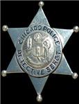 Chicago Detective Sergeant