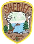 St. Louis County Sheriff
