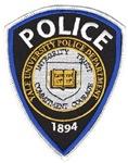 Yale Police