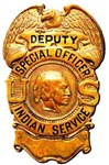 Federal Indian Police