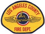 L.A. County Fire Air Ops