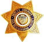 Berdoo Sheriff