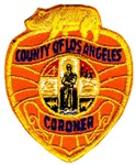 L.A. County Coroner