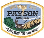 Payson Arizona