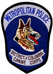 DC Police K9 Corps