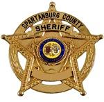 Spartanburg Sheriff