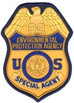EPA Special Agent