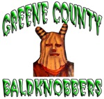 Greene County Baldknobbers
