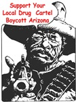 Support Drug Cartels