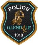 Glendale Police Bike Squad