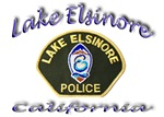 Lake Elsinore Police
