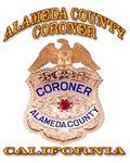 Alameda County Coroner