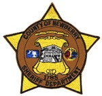 Newberry County Sheriff