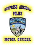 Surprise Police Motors