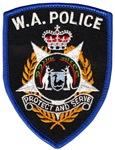 West Australia Police