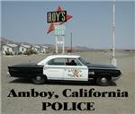 Amboy Police