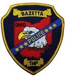 Bazetta Ohio Police