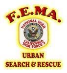 F.E.M.A. Search & Rescue