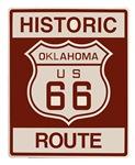 Oklahoma Route 66