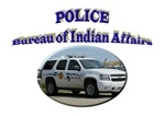 Bureau of Indian Affairs PD