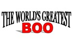 The World's Greatest Boo