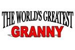 The World's Greatest Granny
