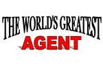 The World's Greatest Agent