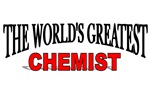 The World's Greatest Chemist