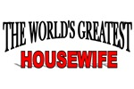 The World's Greatest Housewife