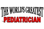 The World's Greatest Pediatrician