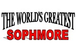 The World's Greatest Sophmore