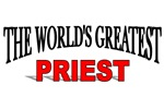 The World's Greatest Priest