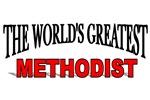 The World's Greatest Methodist
