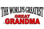 The World's Greatest Great Grandma