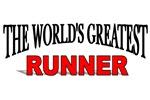 The World's Greatest Runner