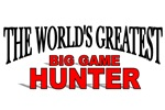 The World's Greatest Big Game Hunter