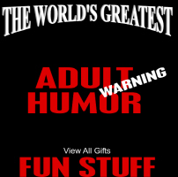 The World's Greatest Adult Humor